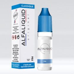 E-Liquide Brown Diamond Alfaliquiduid