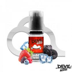 Red Devil Sel de Nicotine de Avap