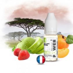 Le e-liquide KILWA