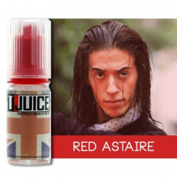 Red Astaire 10ML (TPD BE) de Tjuice