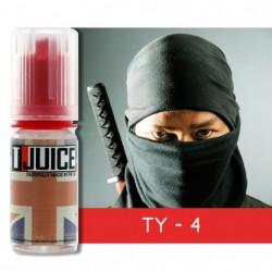 E-Liquide TY-4