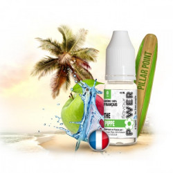 Le e-liquide The Pippe - FP 50/50