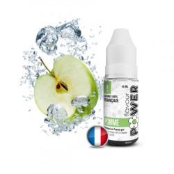 Le e-liquide Pomme - FP 50/50