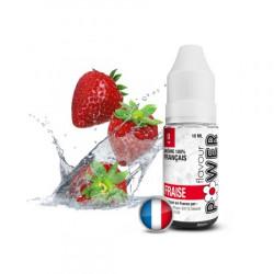 Le e-liquide Fraise- FP 50/50