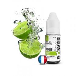 Le e-liquide Citron vert- FP 50/50