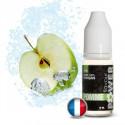 Le e-liquide Pomme