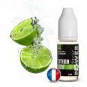 Le e-liquide Citron vert