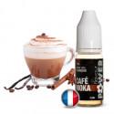 Le e-liquide Café moka