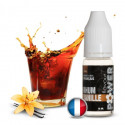 Le e-liquide Rhum Vanille