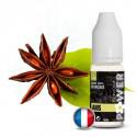 Le e-liquide Anis