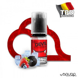 Red Devil 10ML (TPD READY) de Avap