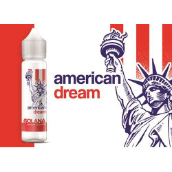 E-liquide American Dream en 50ml