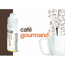Concentré Café Gourmand - Solana