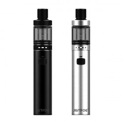 Kit Fog One 1500mAh de Justfog