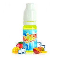 PROMO E-liquide Crazy Mango - Fruizee