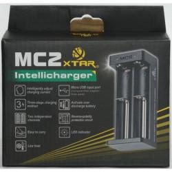 Chargeur MC2 de Xtar