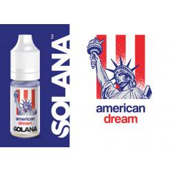 E-liquide American Dream
