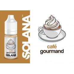 E-liquide Café Gourmand solana