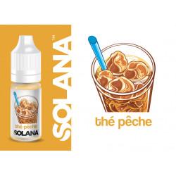 E-liquide the peche - Solana