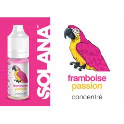 Concentré Framboise Passion - Solana
