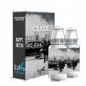 E-Liquide Clyde 20ML - BORDO2