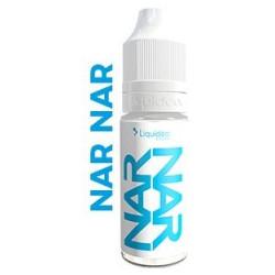Nar Nar - Liquideo