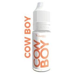 Cow-boy - Liquideo