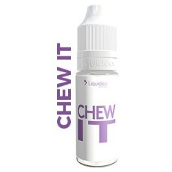 Chew It - Liquideo