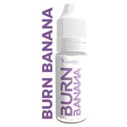 Burn Banana - Liquideo