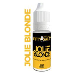 E-Liquide Fifty Jolie Blonde