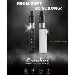 Full Kit Combat 1.9ML 1000mAh - Haka