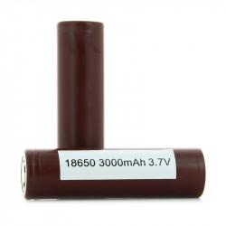 LG HG2 18650 - 3000MAH
