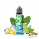 Green Devil Fresh Summer 50ML - Avap