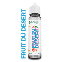 E-Liquide Fruit du Desert 50ml
