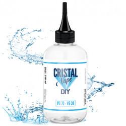 Base 70/30 250ml - Cristal vape