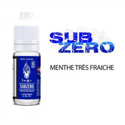 Pack de 3x10 ml - Subzero - Halo