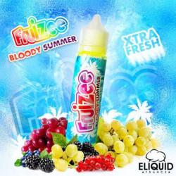 E-liquide Bloody Summer No Fresh 50ml - Fruizee