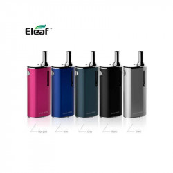 Full kit iStick Basic 2300mAh de chez Eleaf