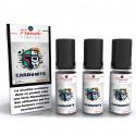 E-Liquide Carbonite - 3x10ml