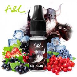 E-Liquide Ragnarok A&L