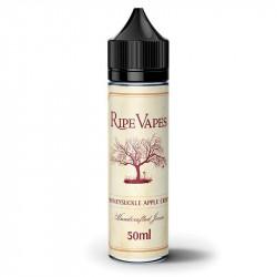 Honeysuskle Apple Crisp 50ML - Ripe Vapes