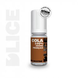 E-Liquide Cola Dlice