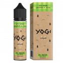 E-liquide Apple Cinnamon Granola Bar