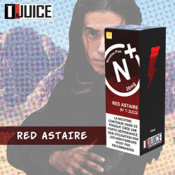 Red Astaire - T-Juice Nicotine Plus