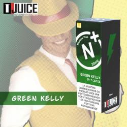 Green Kelly - TJuice Nicotine Plus