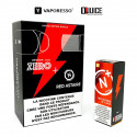 Pack - Vaporesso Zero + Red Astaire en 20mg