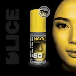 E-Liquide Maya - Dlice