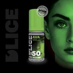 E-Liquide Ava - Dlice
