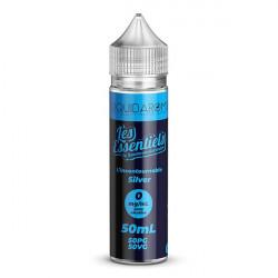 L'incontournable Silver 50ml-Liquid'Arôm