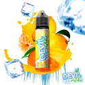 DEVIL ICE SQUIZ - Citron Mandarine en 50ml